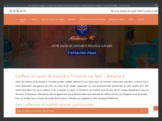 Trouvez votre esthéticienne à Trouville-sur-Mer