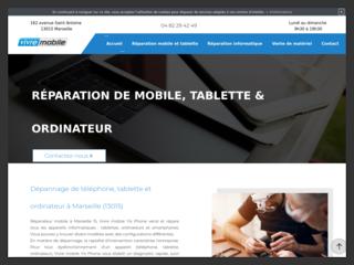 Entreprise de réparation smartphone à Marseille