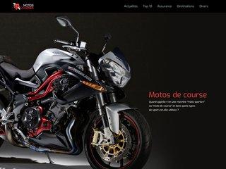Moto Courses