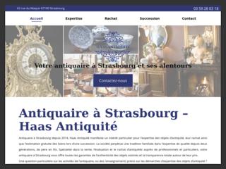 Rachat de meubles anciens à Strasbourg