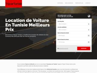 Tripcar Tunisie