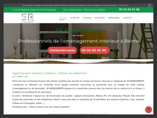 Entreprise d'isolation à Reims
