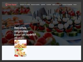 Fun-Apéro, le guide complet pour les apéritifs