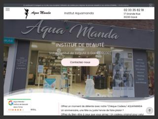 Manucure à Argentan