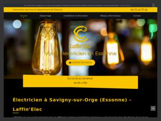 Faites appel à un électricien en Essonne