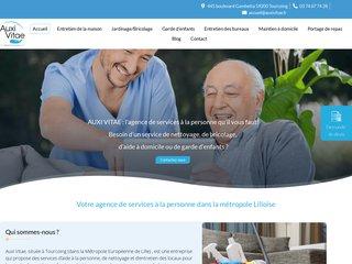 Services d'aide à domicile à Lille : qui, quoi et comment ?