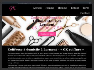 Coiffure femme à Bordeaux