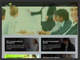 Wellington: gestion des ressources humaines
