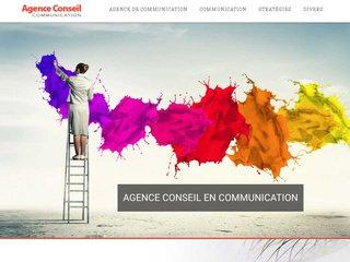 Agence conseil communication