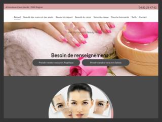 Soin du visage à Aix-en-Provence, Nail Styl Sylwia & Beauty Nest