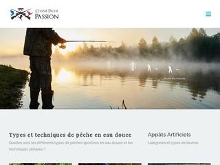 Guide pratique sur la pêche et la chasse