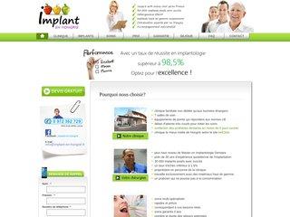 Implant-en-Hongrie