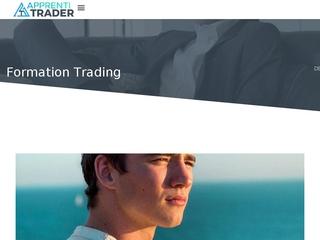 Formation trading FR