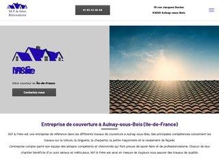Entreprise de maçonnerie à Aulnay-sous-Bois