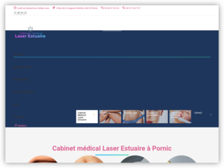 Laser Vasculaire Pornic