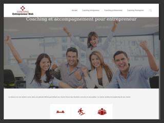 Tout savoir sur le coaching en entrepreneur web