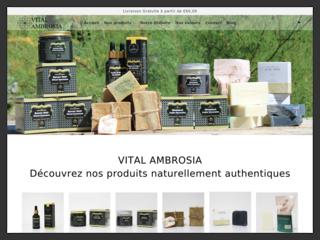 Des produits cosmétiques et de bien-être 100% naturels