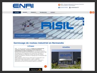 Entreprise Normande de rouleaux industriels