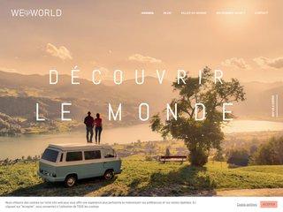Coups de cœur pour le monde: blog de voyage
