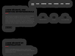 Login Sécurité : cybersécurité et réseaux