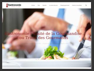 Guide d'informations pratiques sur l'art de la cuisine