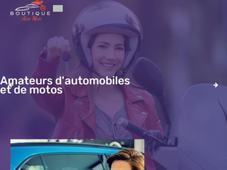 Boutique Auto-moto