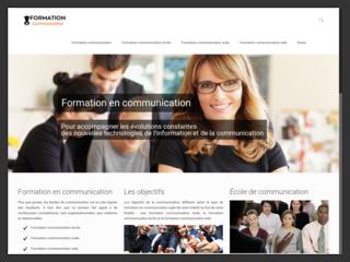 Formation-communication