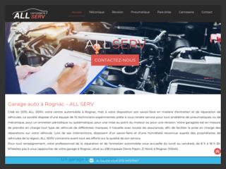 Révision automobile  à Rognac