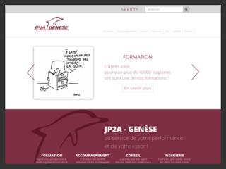 JP2A-Genèse Le Havre