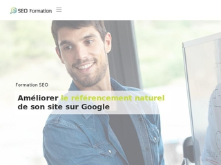 SEO Formation