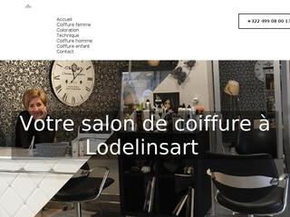 Votre coiffeur à Lodelinsart