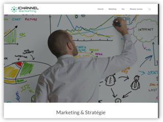 Ichannel Marketing