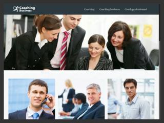 Coaching business