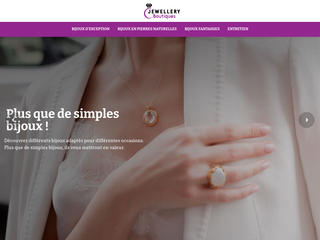 Jewellery boutiques