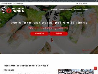 Votre buffet gastronomique asiatique à volonté à Mérigna