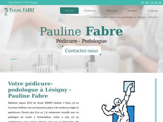 Semelles orthopédiques à Lésigny
