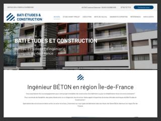 Bâti Etudes et Construction