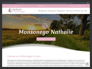 Praticienne en réflexologie beauté à Caen