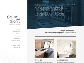 Gomet Granit