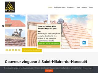 Charpentier Saint-Hilaire-du-Harcouët