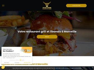 Restaurant grillade halal à Marseille