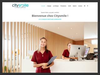Citysmile, votre clinique dentaire à Genève