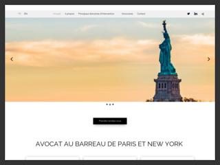 Avocat à Paris (75001) - Maître Barbara Blanchard