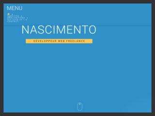 Sylvain Nascimento | Création site internet Pays Basque | Bayonne, Anglet, Biarritz