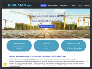 Société de construction et rénovation à Nivelles proche Bruxelles