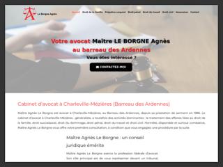 Cabinet avocat à Charleville-Mézières