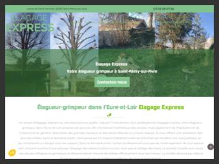 Élagage Express pour tous vos travaux de jardinage