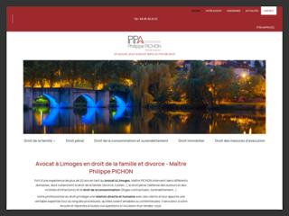Avocat droit immobilier Limoges