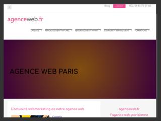 Agence Web Paris : Des experts à votre service