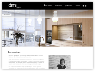 Dimi interior design amenagement de cuisine